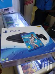 Ps4 With Fifa 19   Video Games for sale in Nairobi, Nairobi Central