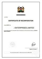 Company Registration Services | Other Services for sale in Nairobi, Nairobi Central
