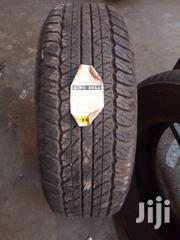 Tyre 265/65r17 Dunlop Tyres   Vehicle Parts & Accessories for sale in Nairobi, Nairobi Central