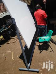 Rotational Double-sided Whiteboard With Movable Wheels | Stationery for sale in Nairobi, Nairobi Central