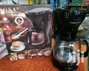 Sokany Coffee Maker Machine-1.5 L,12 Cups, Coffee Machine | Kitchen Appliances for sale in Nairobi, Nairobi Central