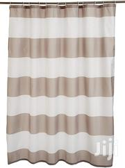 Shower Curtain With Hooks 180 Cm X 200 Cm - Multicolored   Home Accessories for sale in Nairobi, Nairobi Central