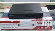 8 Channel Hikvision Turbo HD DVR Machine-Black | Photo & Video Cameras for sale in Nairobi, Nairobi Central