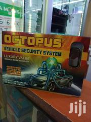 Octopus Car Alarm With Cut Out,Free Delivery Cbd | Vehicle Parts & Accessories for sale in Nairobi, Nairobi Central
