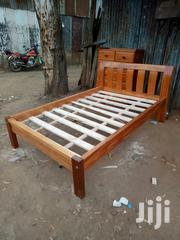 Mahogany Bed | Furniture for sale in Nairobi, Karen