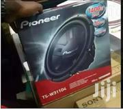 Brand New Double Coil Woofer 1400 | Vehicle Parts & Accessories for sale in Nairobi, Nairobi Central