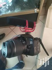 Ex Uk Canon 600D With Flip Screen For Movies | Cameras, Video Cameras & Accessories for sale in Nairobi, Nairobi Central