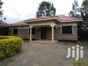 A Very Spacious 3 Bedroom Master Ensuite Bungalow in Rongai-Nairobi | Houses & Apartments For Rent for sale in Kajiado, Ongata Rongai