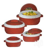 4 Piece Hot Pot Food Server Insulated Casserole Gift Set | Kitchen & Dining for sale in Nairobi, Nairobi Central