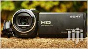 Brand New Sony Handycam CX 405 | Cameras, Video Cameras & Accessories for sale in Nairobi, Nairobi Central