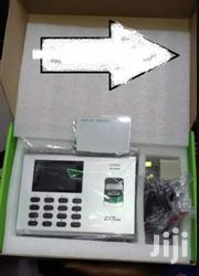ZK Teco K40 Fingerprint Biometric Time Attendance System | Safety Equipment for sale in Nairobi, Nairobi Central