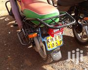 Honda CB 2019 Red | Motorcycles & Scooters for sale in Kisii, Marani