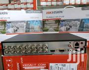 16 Channel Hikvision Turbo HD 720P | Cameras, Video Cameras & Accessories for sale in Nairobi, Nairobi Central