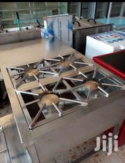 Stainless Gas Burner With A Working Table   Restaurant & Catering Equipment for sale in Nairobi, Pumwani