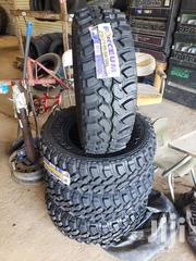265/70/17 Forceum MT Tyre's Is Made In Indonesia   Vehicle Parts & Accessories for sale in Nairobi, Nairobi Central