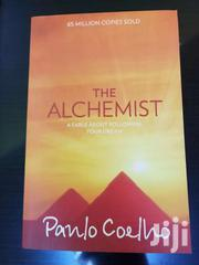 The Alchemist -paulo Coelho | Books & Games for sale in Nairobi, Nairobi Central