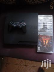 Sony Ps3 500gp   Video Game Consoles for sale in Mombasa, Likoni