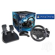 Playstation Thrustmaster T80 Racing Wheel | Video Game Consoles for sale in Nairobi, Nairobi Central