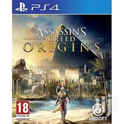 Sony PS4 - Assassins's Creed Origins | Video Games for sale in Nairobi, Nairobi Central