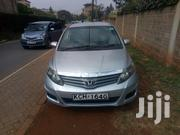 Honda Stream 2008 1.7i LS Silver | Cars for sale in Nairobi, Nairobi West