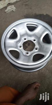 Landcruzer Ordinary Rims Size 16 | Vehicle Parts & Accessories for sale in Nairobi, Nairobi Central