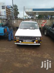 Nissan Pick-Up 1998 2.5D White | Cars for sale in Kiambu, Ting'Ang'A