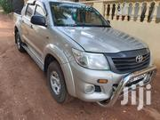 Toyota Hilux 2013 Silver | Cars for sale in Kwale, Ukunda
