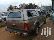 Toyota Hilux 2004 2800 Raider DCab Brown | Cars for sale in Kiambu, Township C