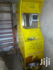 Cooking Oil ATM Machine | Store Equipment for sale in Mombasa, Tudor