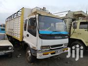 Isuzu FVR 2008 White | Trucks & Trailers for sale in Kiambu, Township C