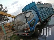 Mitsubishi Fuso 1998 Blue | Trucks & Trailers for sale in Kiambu, Township C