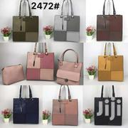 New 4 In 1 Leather Handbag Set | Bags for sale in Meru, Abogeta East
