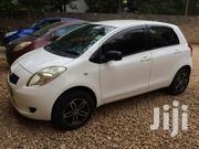 Toyota Vitz 2007 White | Cars for sale in Kilifi, Shimo La Tewa