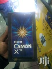 New Tecno Camon X Pro 64 GB Red | Mobile Phones for sale in Nairobi, Nairobi Central