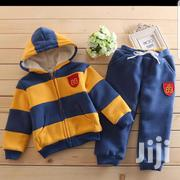 Warm Tracksuit | Children's Clothing for sale in Kajiado, Ongata Rongai