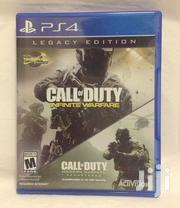 Call Of Duty Infinite Warfare | Video Games for sale in Nakuru, Lanet/Umoja