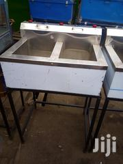 Chips Double Deep Fryer | Restaurant & Catering Equipment for sale in Nairobi, Pumwani