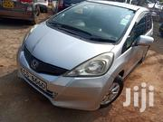 Honda Fit 2011 Automatic Gray | Cars for sale in Nairobi, Parklands/Highridge