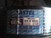 Rg6 Coaxial Cable | TV & DVD Equipment for sale in Nairobi, Nairobi West