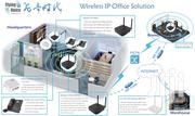 IP PBX SYSTEM (Flyingvoice Wi-fi IP Office Solutions) | Computer & IT Services for sale in Nairobi, Nairobi Central