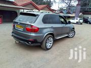BMW X5 3.0 Sport Automatic 2007 Gray | Cars for sale in Nairobi, Karen