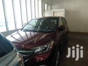 Honda CRV 2013 Red | Cars for sale in Mombasa, Shimanzi/Ganjoni