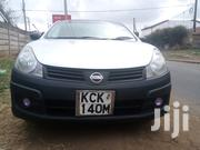 Toyota Ractis 2009 Silver | Cars for sale in Nairobi, Nairobi West