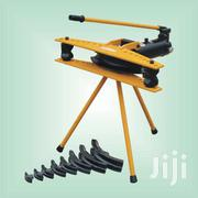Manual Pipe Bender | Manufacturing Equipment for sale in Nairobi, Kwa Reuben