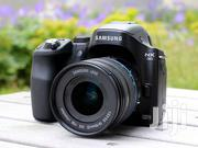 Samsung NX30 21MP Smart Touchscreen Wifi Nfc Digital Camera | Cameras, Video Cameras & Accessories for sale in Nairobi, Nairobi Central