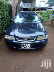 Nissan FB15 2004 Black | Cars for sale in Nairobi, Nairobi Central