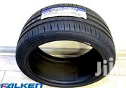 285/45/19 Falken Tyre's Is Made In Japan | Vehicle Parts & Accessories for sale in Nairobi, Nairobi Central