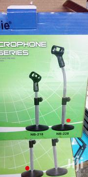 Desk Microphone Stand | Audio & Music Equipment for sale in Nairobi, Nairobi Central