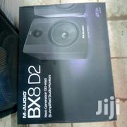 Bx 8 D2 Studio Monitor Speakers | Audio & Music Equipment for sale in Nairobi, Nairobi Central