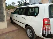 Toyota Succeed 2010 White | Cars for sale in Meru, Abogeta East